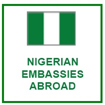 Nigerian Embassies Abroad